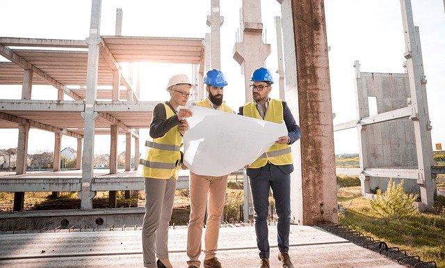 budowa domu - planowanie